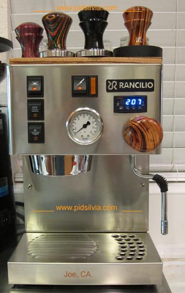 espresso machine repair houston